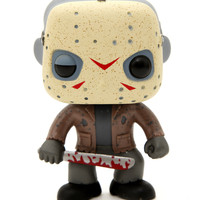 Funko Friday The 13th Pop! Movies Jason Voorhees Vinyl Figure