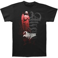 Atreyu Men's  Prayer T-shirt Black