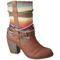 Women's Mossimo® Kalea Boot - Multicolor