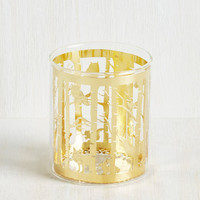 Critters Wander This Way Votive Candle Holder by ModCloth