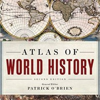 Atlas of World History 2 Revised