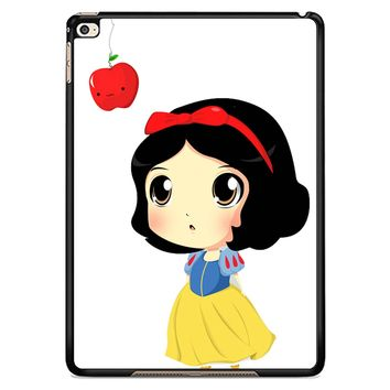 Cute Snow White Chibi F0160 iPad Air 2  Case