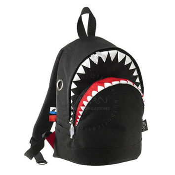 Black Shark Backpack (Limited)