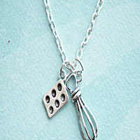 Baker's Charm Necklace