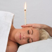 20pcs Yoga Medical Ear Candle Treatment Fragrance Candling Indiana Therapy Candles = 1932798276