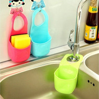 Popular Creative home gadgets store content hanging  box receive Storage Kitchen Bathroom Bedroom [8045594119]