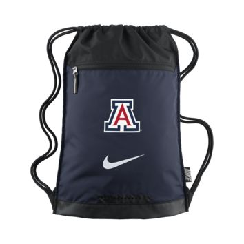 Nike Team Training (Arizona) Gym Sack Size CST (Blue)