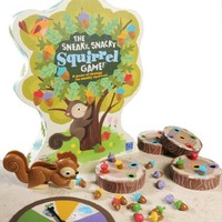 The Sneaky Snacky Squirrel Game | www.deviazon.com