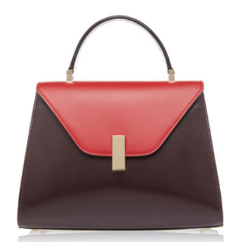 Medium Colorblock Iside Bag | Moda Operandi