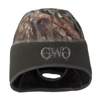 Women's Ponytail Beanie in Mossy Oak® Country Camo – Girls With Guns®