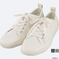 U CANVAS SNEAKERS