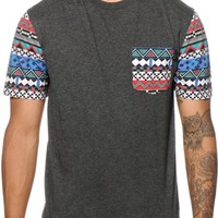 Empyre Day Late Pocket T-Shirt