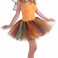 Fantasy Fairies Autumn Tutu
