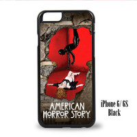 American Horror Story for iPhone 6, iPhone 6s, iPhone 6 Plus, iPhone 6s Plus Case