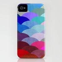 Scales iPhone Case | Print Shop