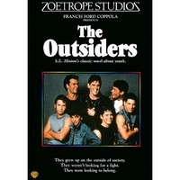 The Outsiders (Fullscreen)