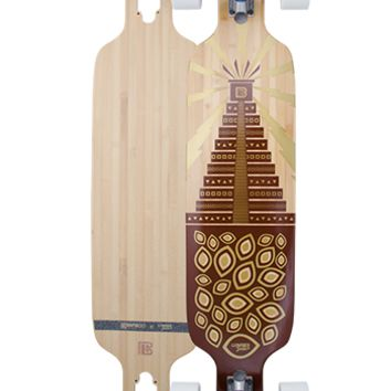 Maize Mountain (South) – Twin Tip DT Longboard