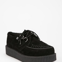Urban Outfitters - T.U.K. Low Sole Suede Creeper