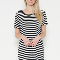 Charlie T-Shirt Dress