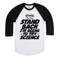 I'm Going To Science