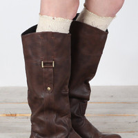 Chelsea Crew Beverly Boots - $74.00 : ThreadSence.com, Your Spot For Indie Clothing & Indie Urban Culture