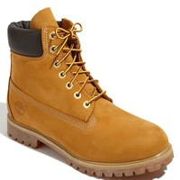 Men's Timberland 'Six Inch Classic Boots Series - Premium' Boot