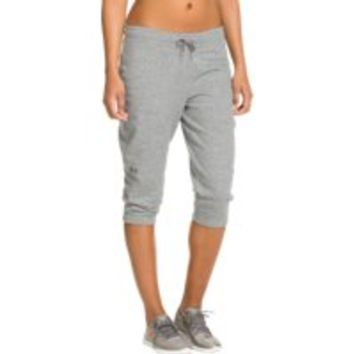 Under Armour Womens Under Armour Legacy French Terry Capri