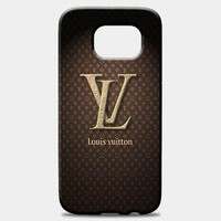 Stunning Louis Vuitton Samsung Galaxy S7 Edge Case