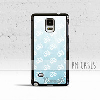Namasté Case Cover for Samsung Galaxy S3 S4 S5 S6 S7 Edge Plus Active Mini Note 1 2 3 4 5