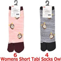 Womens tabi socks