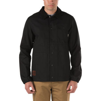 Geoff Rowley Shirt Jacket | Shop at Vans