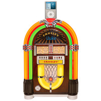 Tabletop iPod-CD Ready iJuke Premier Digital Jukebox