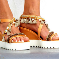 db98444ad299 Shop Native Sandals on Wanelo
