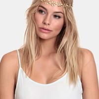 Athena Indie Crown | Threadsence