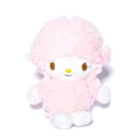Sanrio My Sweet Piano Friendship Magnetic Plush Pink One