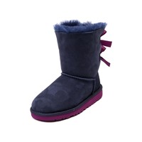 Toddler/Youth UGG® Bailey Bow Boot