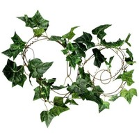 9ft Artificial Fake Faux Ivy Vine Plant Garland Wedding new (Style 1)