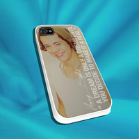 Harry Styles With Quotes For iPhone 4/4s,5/5s/5c, Samsung S3,S4,S2, iPod 4,5, HTC ONE