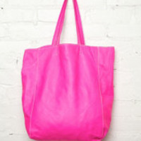Monserat de Lucca Neon Brio Tote at Free People Clothing Boutique