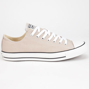 Converse Chuck Taylor All Star Low Shoes Natural  In Sizes