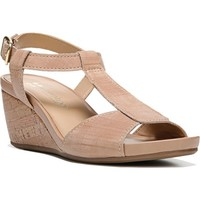 Naturalizer Camilla Wedge Sandal (Women) | Nordstrom