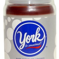 Hershey's 15oz York Peppermint Candle