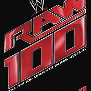 The Rock & John Cena & World Wrestling-WWE: Raw 100 - The Top 100 Moments in Raw History