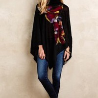 Troubador Felted Zafira Turtleneck in Black Size: One Size Sweaters