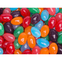 Jolly Rancher Jelly Beans: 14-Ounce Bag