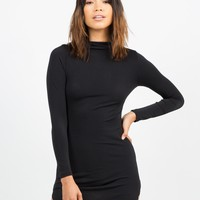 Long Sleeve LBD