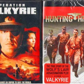 VALKYRIE THE MOVIE, THE HISTORY