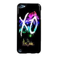 Weeknd Xo iPod Touch 5th Generation Case