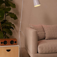 Inez Floor Lamp - Urban Outfitters