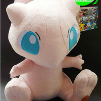 Mew Doll Pokemon / Pocket Monster 12inches